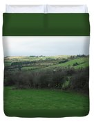 Fields Of Ireland Duvet Cover