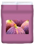 Fig Duvet Cover
