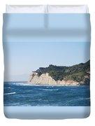 Fiki Bay 2 Duvet Cover