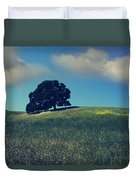 Find It In The Simple Things Duvet Cover by Laurie Search