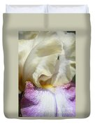 Finest China Floral Duvet Cover