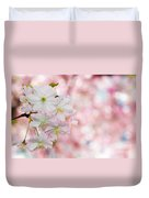 Finest Spring Time Duvet Cover by Hannes Cmarits