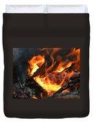Fire 1 Duvet Cover