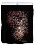 Fireworks6518 Duvet Cover