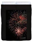 Fireworks6525 Duvet Cover