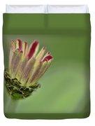 First Blossom Duvet Cover