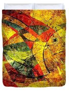 Fish 369 - Marucii Duvet Cover