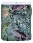Fish Abstract Duvet Cover