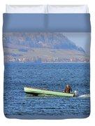 Nautical Duvet Cover