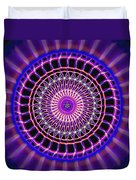 Five Star Gateway Kaleidoscope Duvet Cover