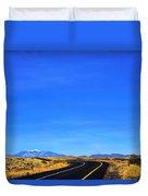 Flagstaff Duvet Cover