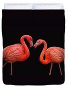 Flamenco ... Baby Duvet Cover