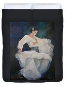 Flamenco 2 Duvet Cover