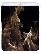 Flames Duvet Cover