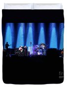 Fleetwood Mac Reunited Band Duvet Cover