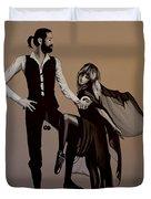 Fleetwood Mac Rumours Duvet Cover