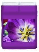 Fleur Viii Duvet Cover