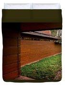 Fllw Rosenbaum Usonian House - 2 Duvet Cover
