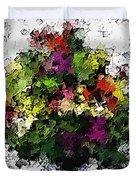 Floral A3 Duvet Cover