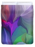 Floral Expressions 022615 Duvet Cover