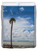 Florida Bay 6943 Duvet Cover