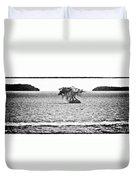 Florida Bay Duvet Cover