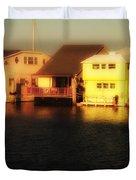 Florida Keys 1 Duvet Cover