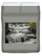 Waterflow Duvet Cover