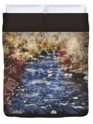Flow V15 Duvet Cover
