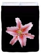 Flower 002 Duvet Cover