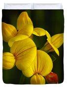 Flower 105 Duvet Cover