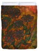 Flower 11 Duvet Cover
