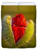 Flower 124 Duvet Cover