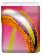 Flower 148 Duvet Cover