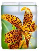 Flower 183 Duvet Cover