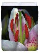 Flower  97 Duvet Cover