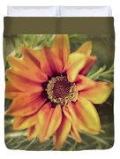 Flower Beauty I Duvet Cover