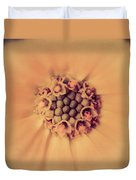 Flower Beauty IIi Duvet Cover