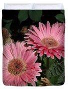 Flower Duvet Cover Duvet Cover