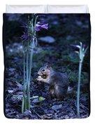 Flower Fantasy-land Duvet Cover