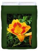 Flower Garden 05 Duvet Cover