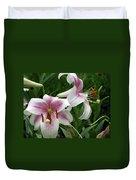 Flower Garden 20 Duvet Cover