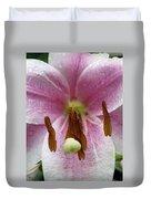 Flower Garden 21 Duvet Cover