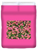 Flower Garden 36 Duvet Cover