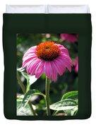 Flower Garden 48 Duvet Cover