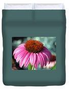 Flower Garden 50 Duvet Cover