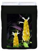 Flower Garden 51 Duvet Cover