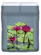 Flower Garden 57 Duvet Cover