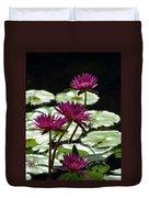 Flower Garden 59 Duvet Cover