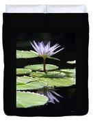 Flower Garden 62 Duvet Cover